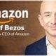 सफाई कर्मचारी से बने दुनिया का सबसे अमीर शक्स, जाने अमेजन के फाउंडर जैफ बेज़ोस की कहानी