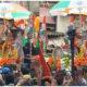 जया बच्चन कर रही थी रोड शो, शख़्स ने लेनी चाही सेल्फी तो मार दिया धक्का; देखें वीडियो
